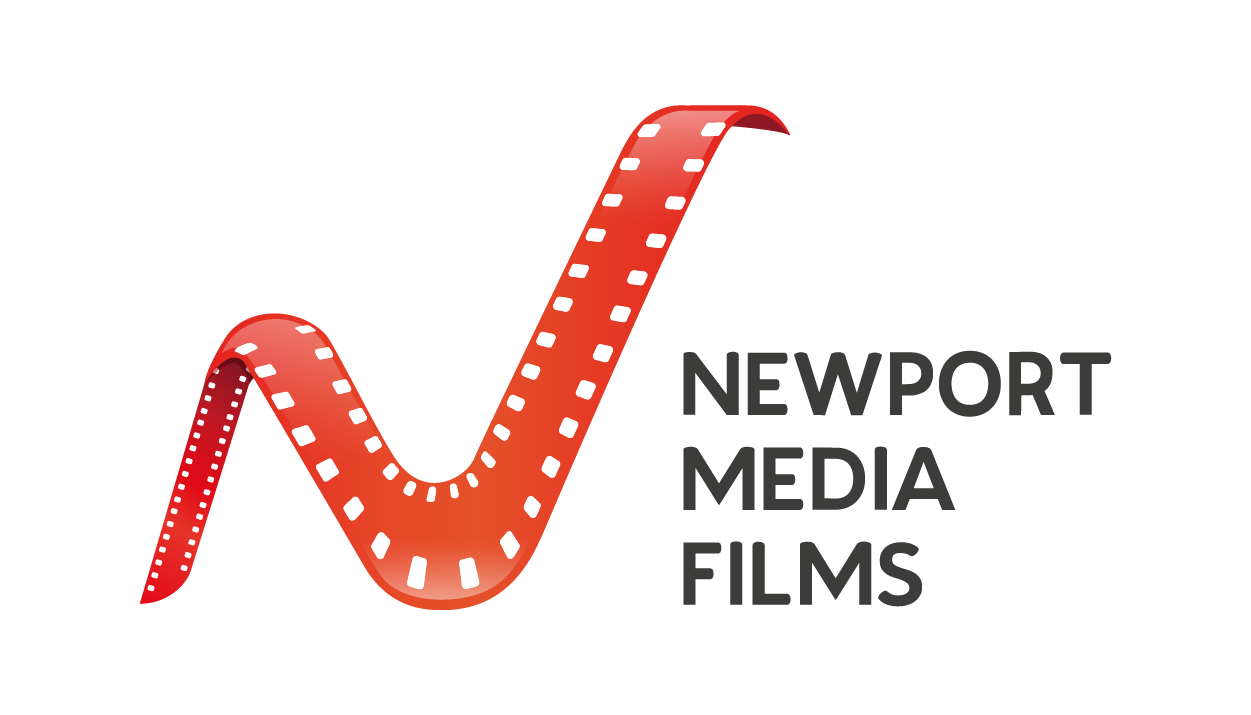 Logo de Newport Media Films